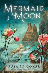 Mermaid Moon by Susann Cokal
