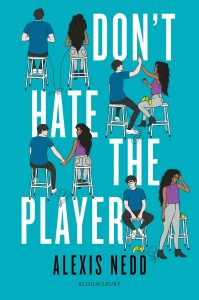 Don't Hate the Player by Alexis Nedd