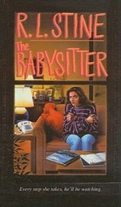 The Babysitter by RL Stine